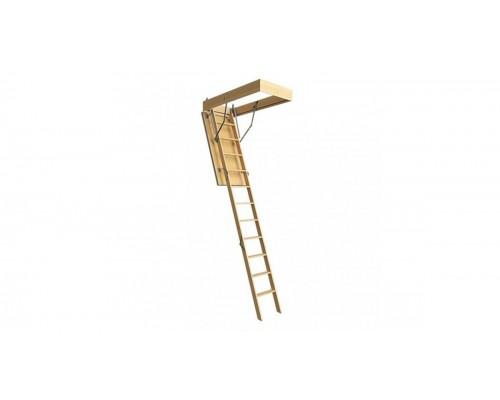 Чердачная лестница Docke DACHA 60-120-280