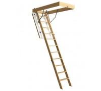 Чердачная лестница Döcke PREMIUM 70-120-300