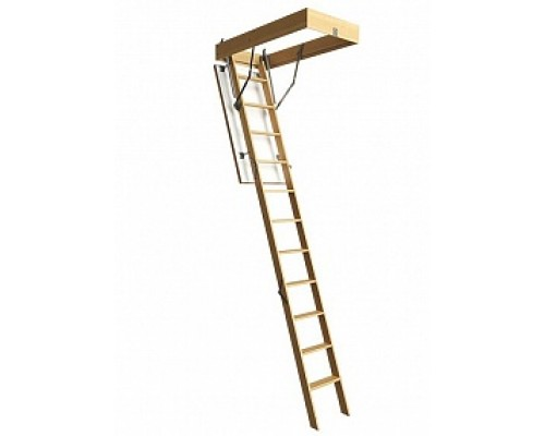 Чердачная лестница Docke STANDARD 60-120-300