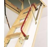 Поручень к чердачной лестнице