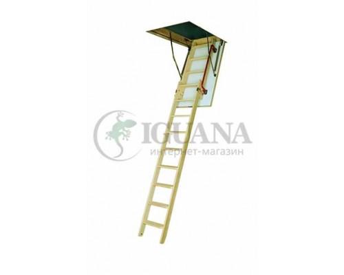 Лестница чердачная Fakro LDK 60-120-305