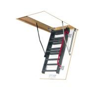 Лестница чердачная Fakro LMK Komfort 60-120-280