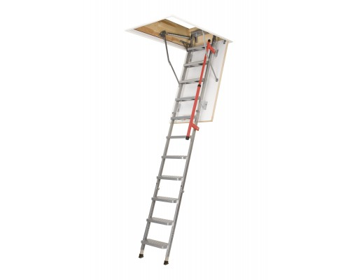 Лестница чердачная Fakro LML Lux 60-120-280