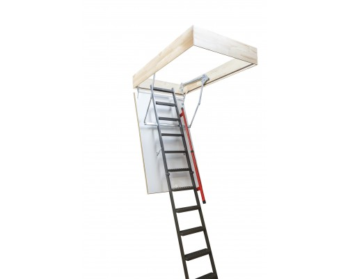Лестница чердачная Fakro LMP 60-144-366