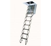 Лестница чердачная Fakro LSF 70-120-280