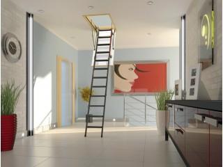 Как выбрать лестницу ?