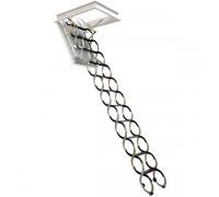 Чердачная лестница DOLLE Lusso 120х70 см