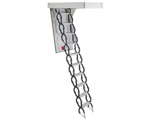 Лестница чердачная Minka Elegance 60-90-300