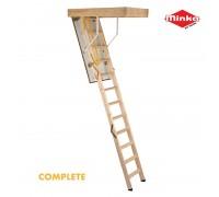 Чердачная лестница Minka Complete 60-120-280