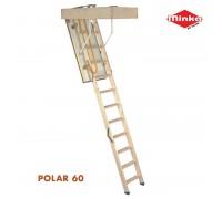 Чердачная лестница Minka Polar 60 60-120-280
