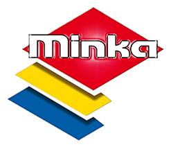 логотип минка