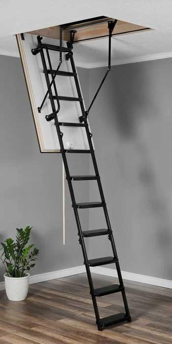 лестницы с люком